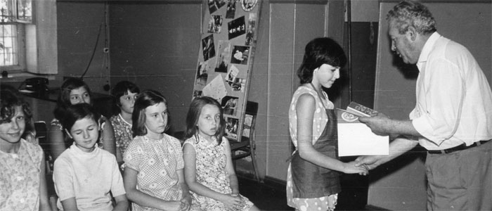 Юные натуралисты (1974 г.)